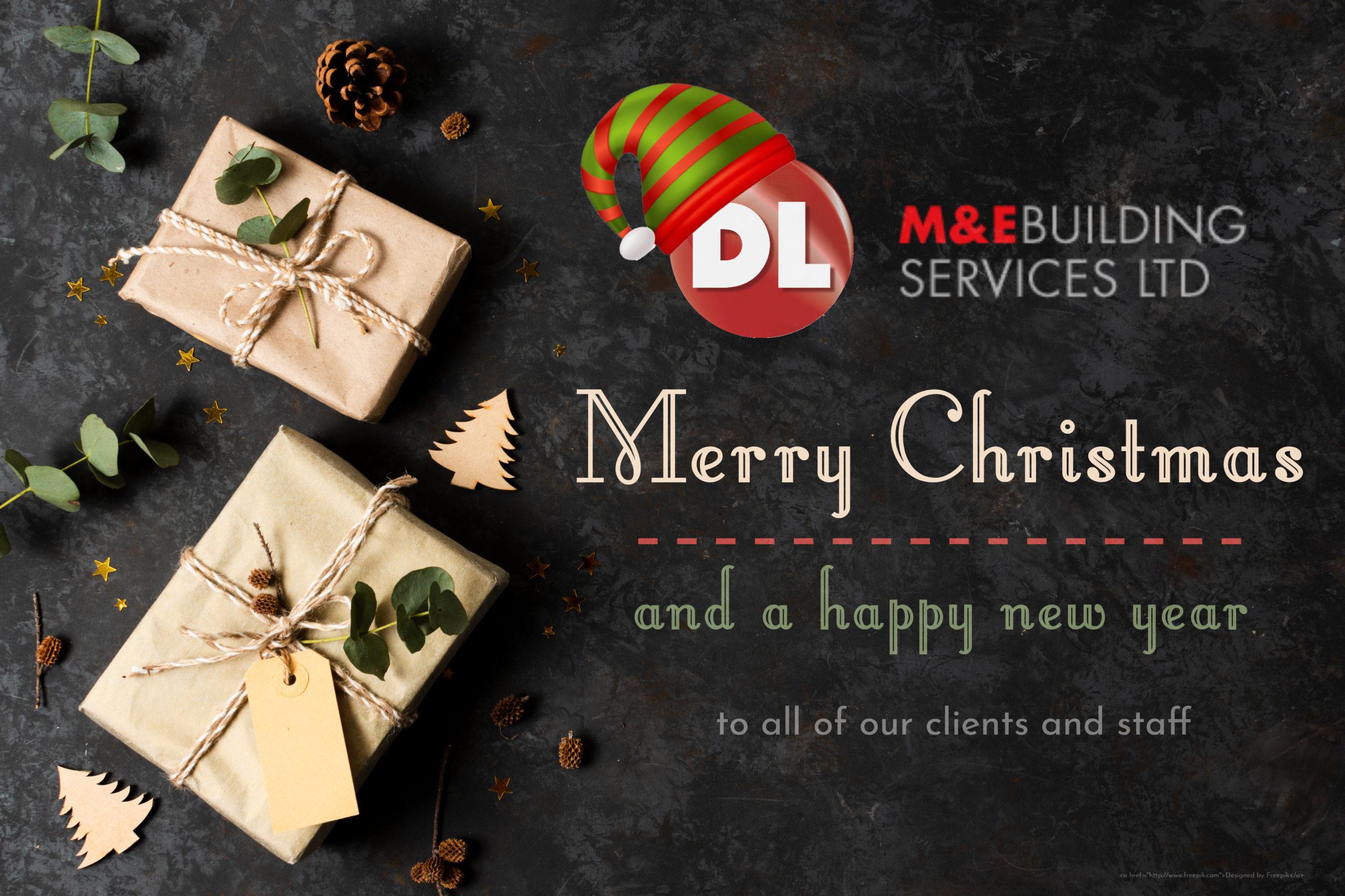 A Message of Gratitude from DL M&E - DL M&E Building Services