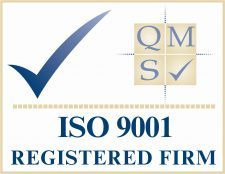 DL M&E Receives ISO 9001:2015 Accreditation