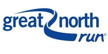 Guess who's going to be at The Great North Run?