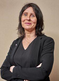 Angela Traynor