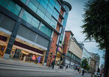 Manchester Super Flagship
