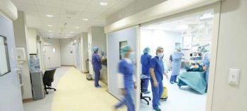 DL M&E Building Services Ltd secures work in the Nightingale Hospitals