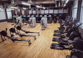 Worsley Leisure Centre